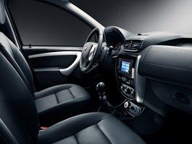 Ver foto 10 de Nissan Terrano 2013