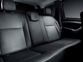 Ver foto 8 de Nissan Terrano 2013