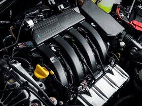 Ver foto 6 de Nissan Terrano 2013