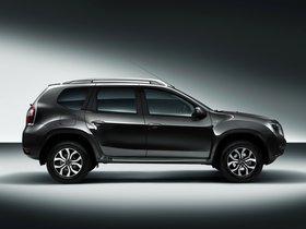 Ver foto 4 de Nissan Terrano 2013