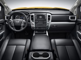 Ver foto 21 de Nissan Titan Crew Cab XD Pro4X 2015