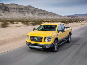 Ver foto 6 de Nissan Titan Crew Cab XD Pro4X 2015