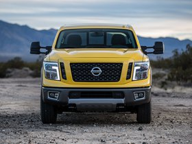 Ver foto 4 de Nissan Titan Crew Cab XD Pro4X 2015