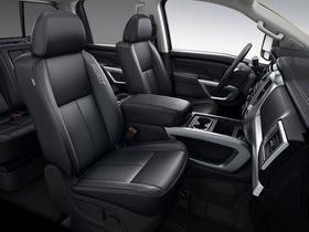 Ver foto 20 de Nissan Titan Crew Cab XD Pro4X 2015