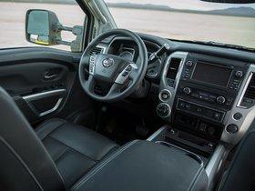 Ver foto 18 de Nissan Titan Crew Cab XD Pro4X 2015