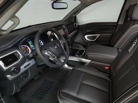 Ver foto 17 de Nissan Titan Crew Cab XD Pro4X 2015