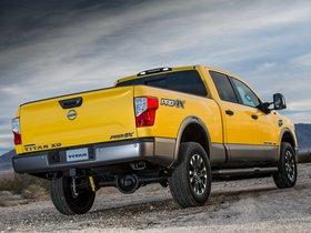 Ver foto 16 de Nissan Titan Crew Cab XD Pro4X 2015