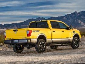 Ver foto 13 de Nissan Titan Crew Cab XD Pro4X 2015