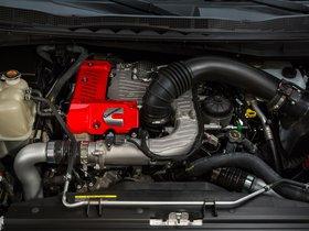 Ver foto 3 de Nissan Titan Crew Cab XD SL 2015