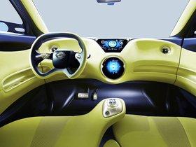 Ver foto 20 de Nissan Townpod Concept 2010