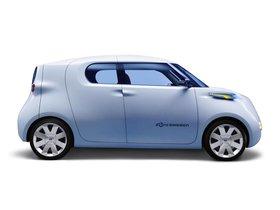 Ver foto 10 de Nissan Townpod Concept 2010