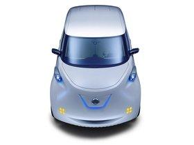 Ver foto 9 de Nissan Townpod Concept 2010