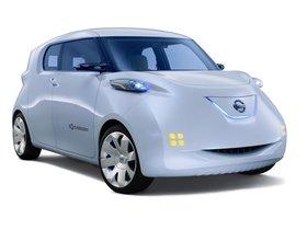 Ver foto 6 de Nissan Townpod Concept 2010