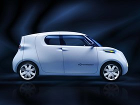 Ver foto 4 de Nissan Townpod Concept 2010