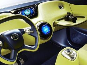 Ver foto 19 de Nissan Townpod Concept 2010