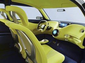Ver foto 18 de Nissan Townpod Concept 2010