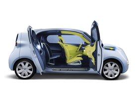 Ver foto 15 de Nissan Townpod Concept 2010