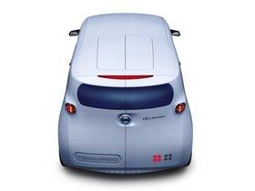 Ver foto 13 de Nissan Townpod Concept 2010