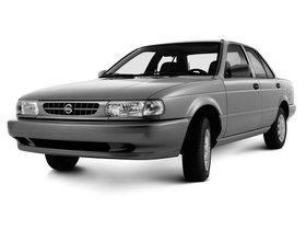 Ver foto 1 de Nissan Tsuru 2000