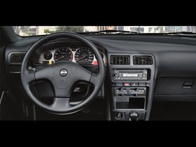 Ver foto 7 de Nissan Tsuru 2004