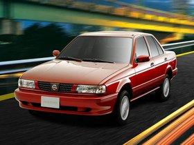 Ver foto 6 de Nissan Tsuru 2004