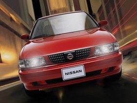 Ver foto 4 de Nissan Tsuru 2004
