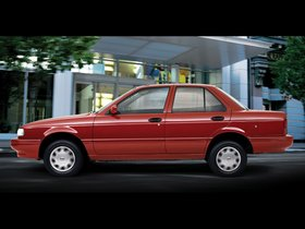 Ver foto 3 de Nissan Tsuru 2004