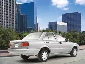 Ver foto 2 de Nissan Tsuru 2004