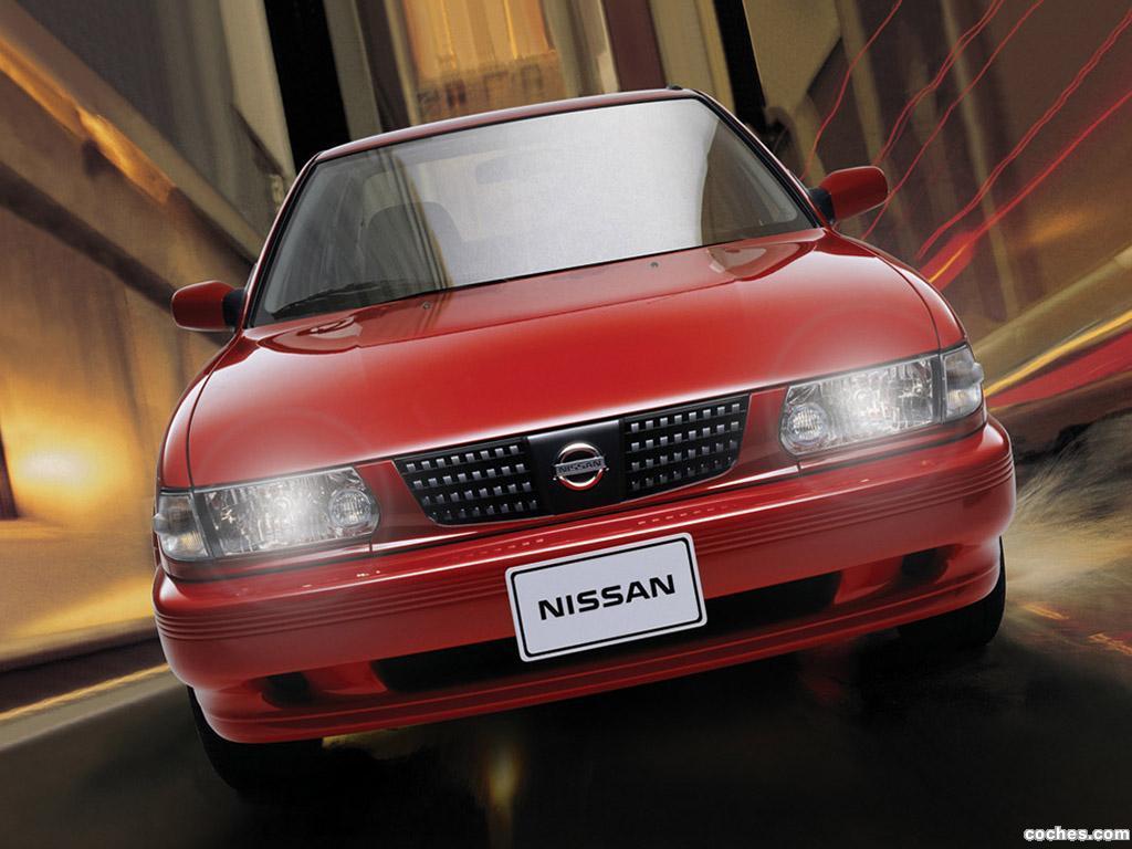 Nissan tsuru 2004 precio