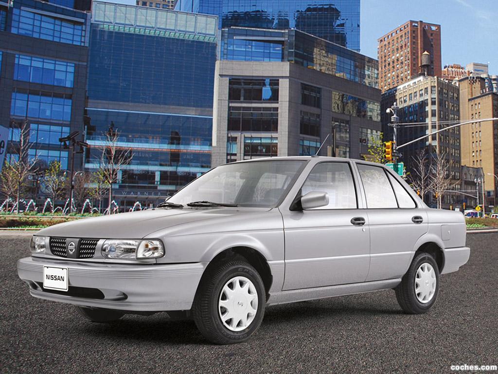 Foto 0 de Nissan Tsuru 2004