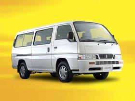 Ver foto 2 de Nissan Urvan E24 1995