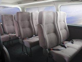 Ver foto 5 de Nissan Urvan Microbus 2007