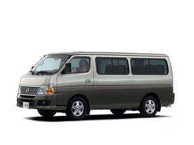 Ver foto 3 de Nissan Urvan Microbus 2007