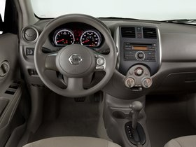 Ver foto 12 de Nissan Versa 2011