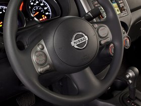 Ver foto 11 de Nissan Versa 2011