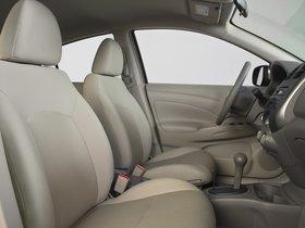 Ver foto 10 de Nissan Versa 2011