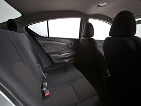 Ver foto 8 de Nissan Versa 2011