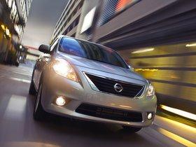 Ver foto 6 de Nissan Versa 2011
