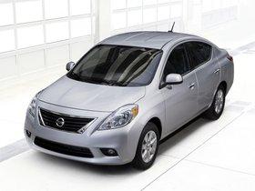 Ver foto 5 de Nissan Versa 2011
