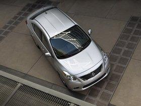 Ver foto 4 de Nissan Versa 2011