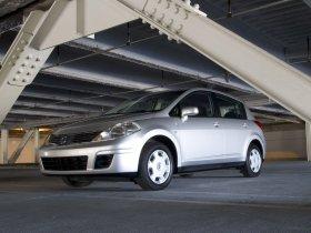 Ver foto 4 de Nissan Versa Hatchback 2007