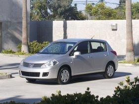 Ver foto 11 de Nissan Versa Hatchback 2007