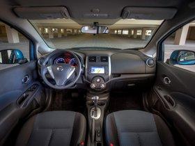 Ver foto 19 de Nissan Versa Note 2013