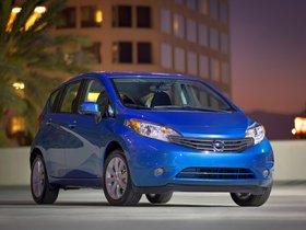 Ver foto 8 de Nissan Versa Note 2013
