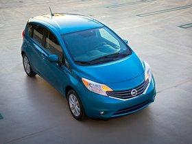 Ver foto 4 de Nissan Versa Note 2013