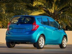 Ver foto 3 de Nissan Versa Note 2013