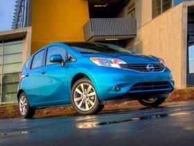 Fotos de Nissan Versa