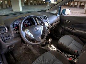 Ver foto 18 de Nissan Versa Note 2013