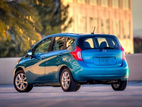 Ver foto 12 de Nissan Versa Note 2013