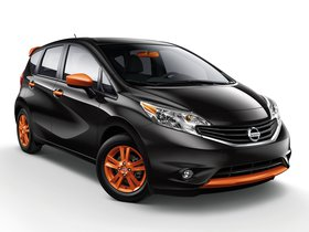Ver foto 5 de Nissan Versa Note Color Studio E12  2015